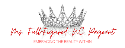 MS. FULL-FIGURED NC PAGEANT